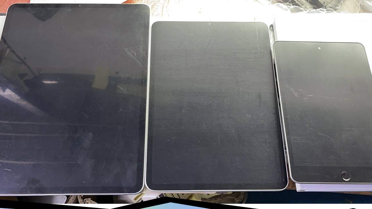 iPad Pro mini leak tips a new future for tiny tablet
