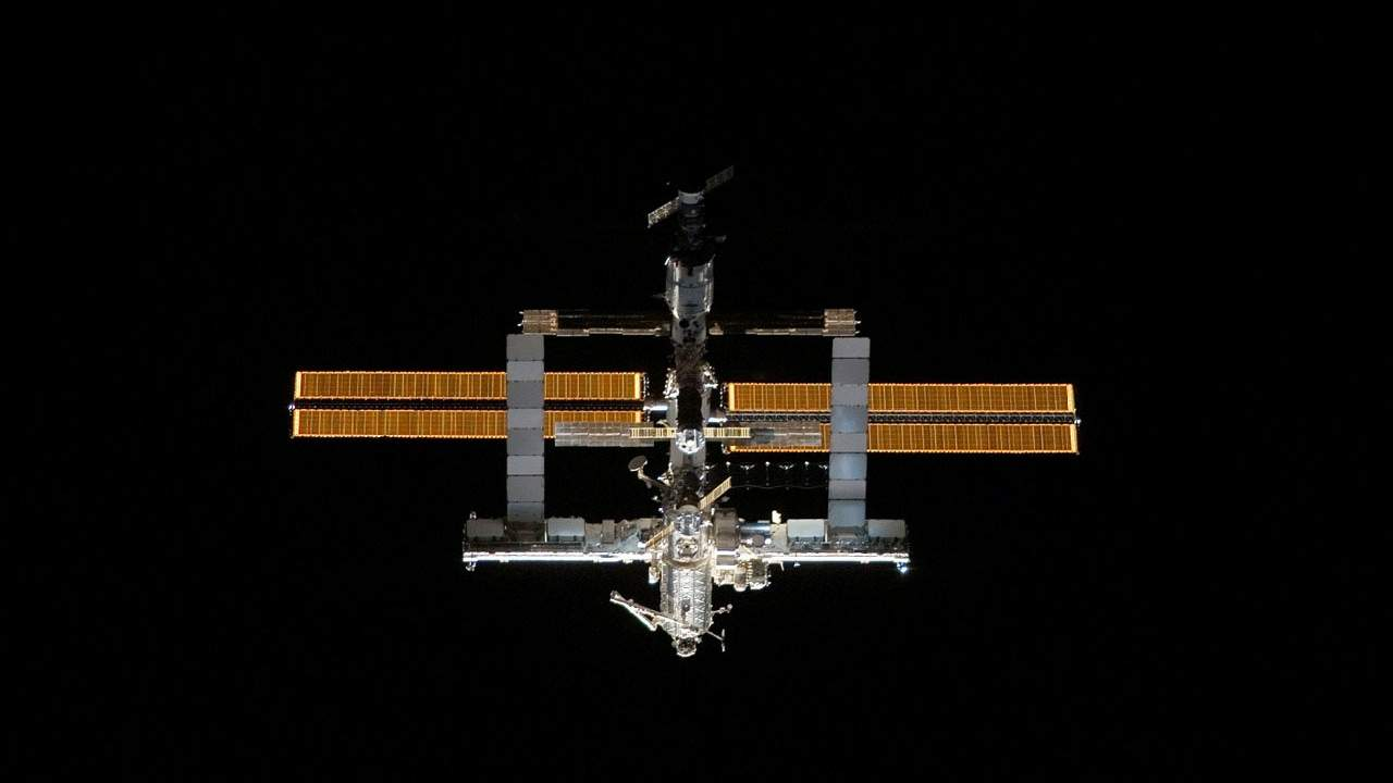 Russian actress may become the first to film a movie on the ISS