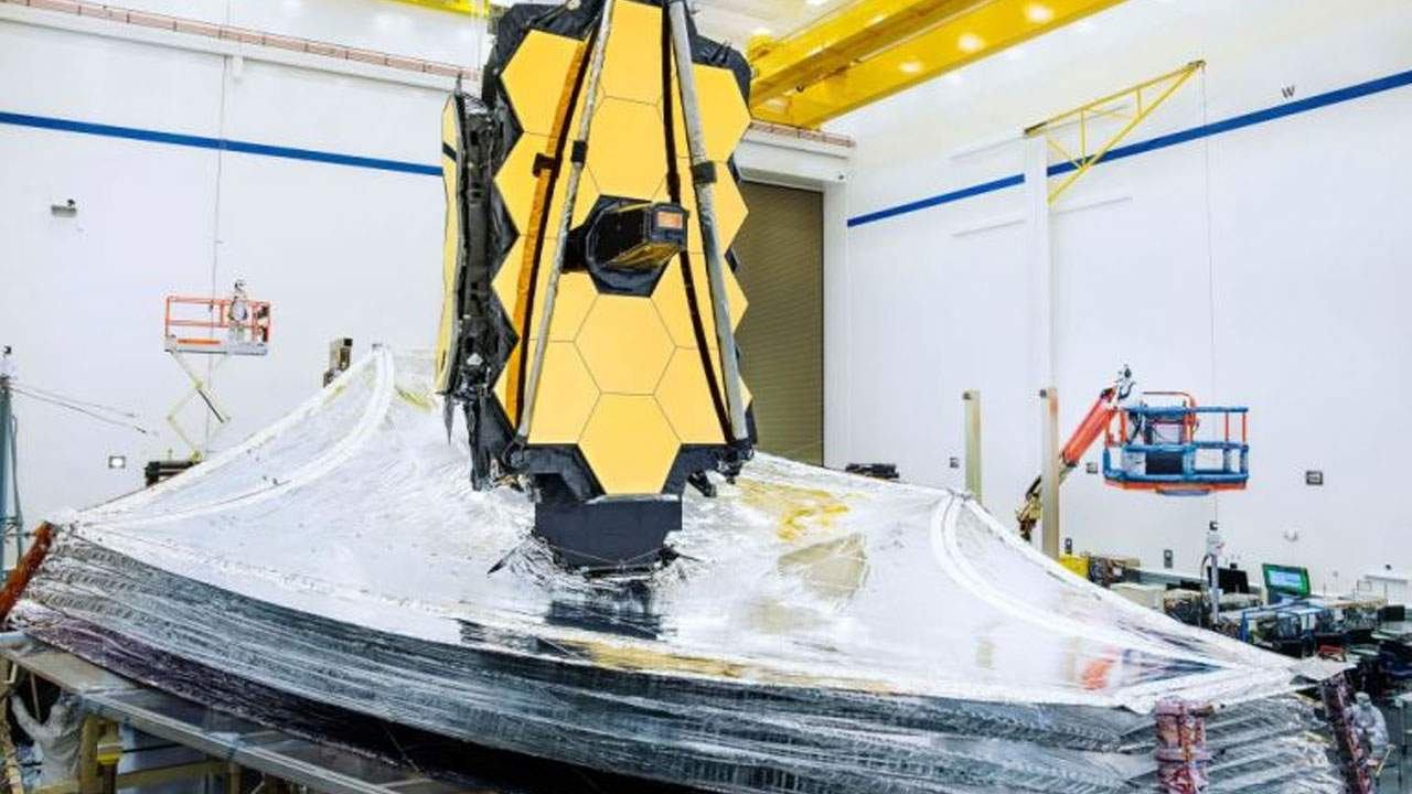 James Webb Space Telescope launch may be delayed