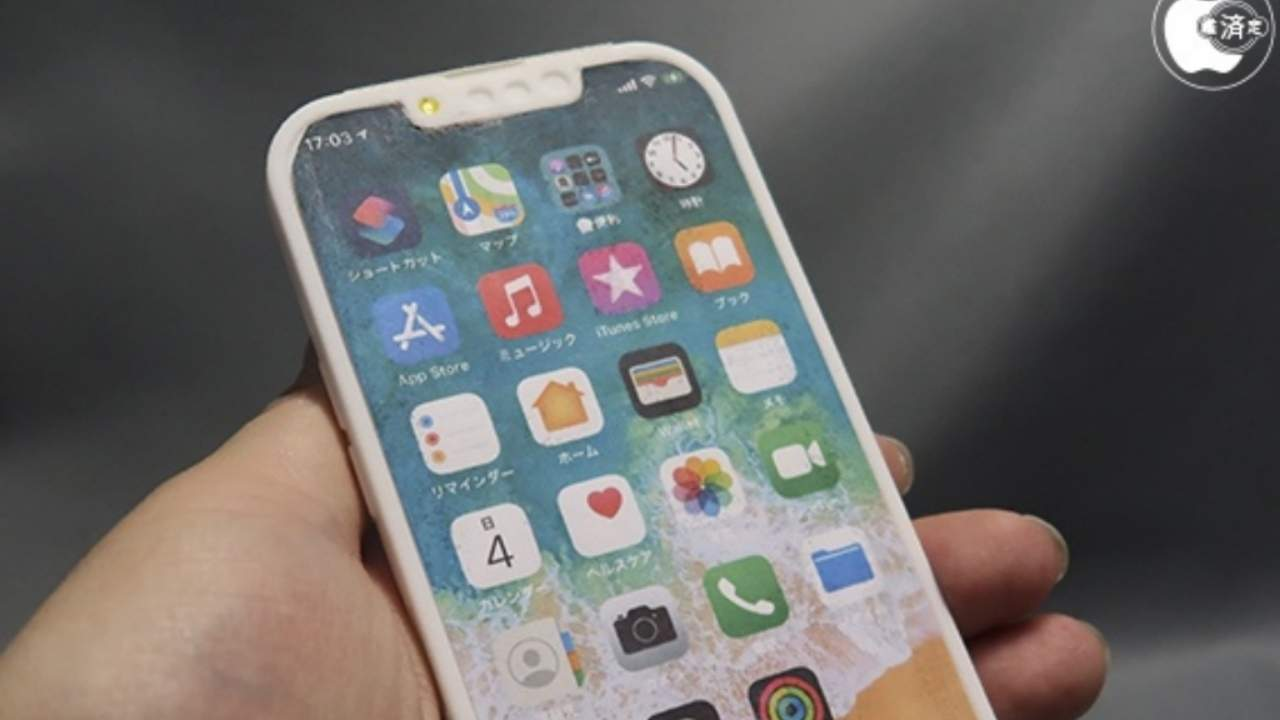 iPhone 13 with 120Hz screen might finally happen thanks to Samsung