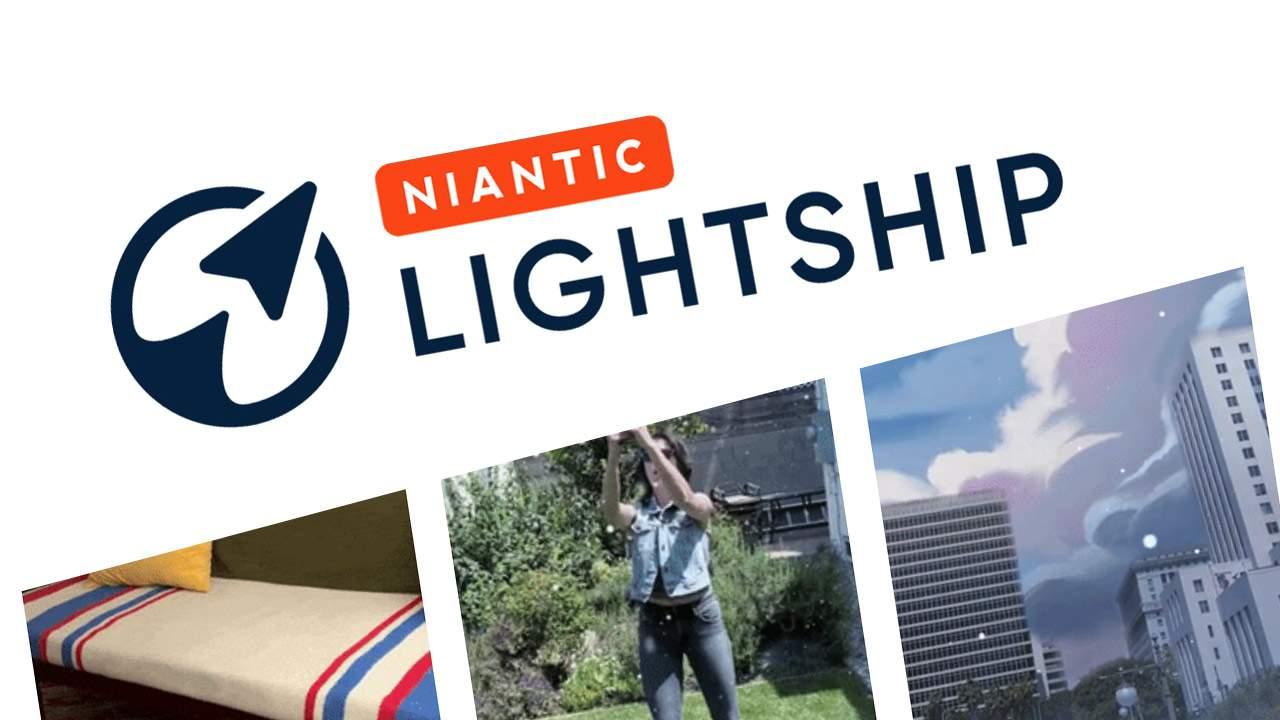Niantic Lightship private beta aims to power next Pokemon GO