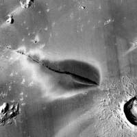 "Mars may have had ""recently"" active volcanoes"