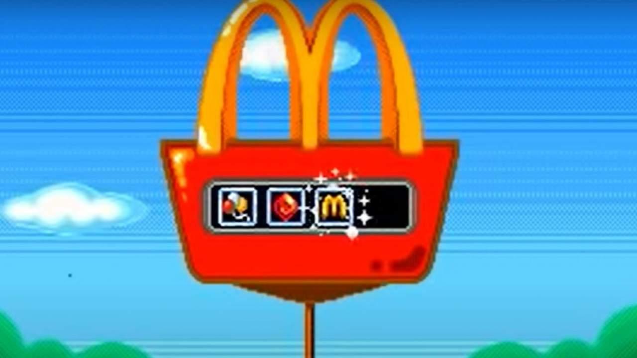 Creepy McDonald's SEGA Genesis game Easter Egg found after 30 years