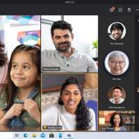 Microsoft Teams free friends & family video calls have a big advantage