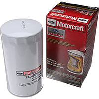 Motorcraft Oil Filters