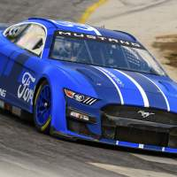 2022 Next Gen Mustang for NASCAR racing revealed
