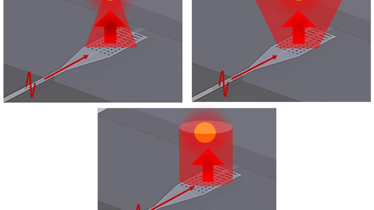 MIT's nano flashlight could create cell phones able to detect viruses