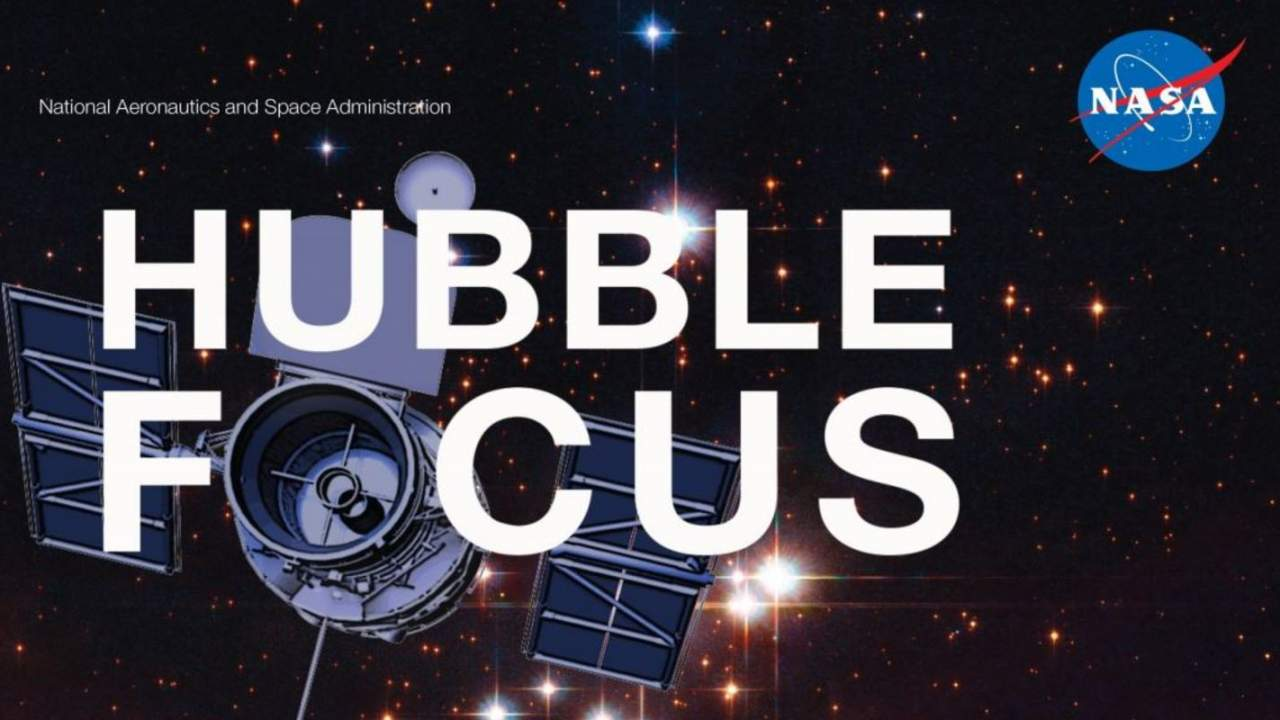 NASA's new Hubble ebook details the lives of stars and it's free to download