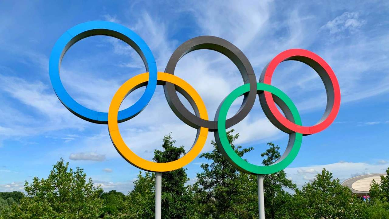 This year's Summer Olympic Games will be streamed on Twitch