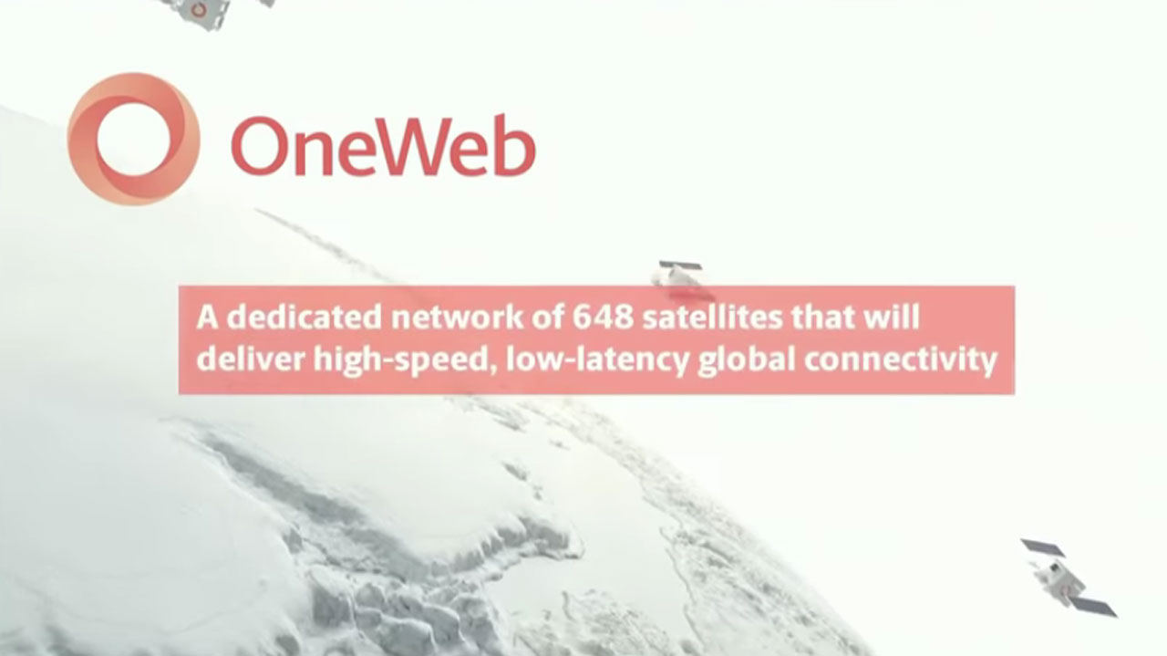 Roscosmos OneWeb Launch 7 mission goes off without a hitch