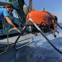 Orpheus autonomous underwater drone will explore the ocean floor