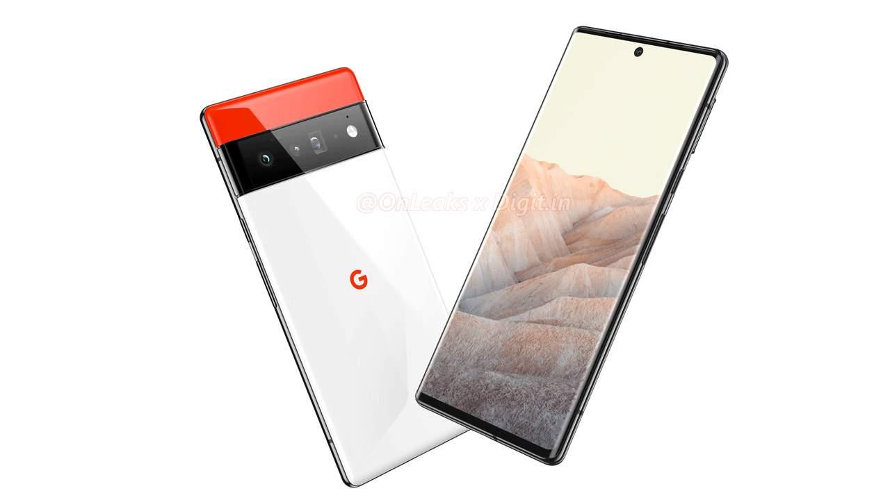 Google Pixel 6 Pro leaks great news for fans of big phones