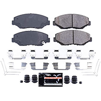PowerStop Z23 Evolution Sport Brake Pads