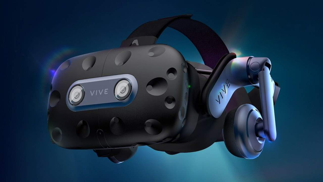 HTC VIVE Pro 2 detailed with upgrade kit, full-kit prices