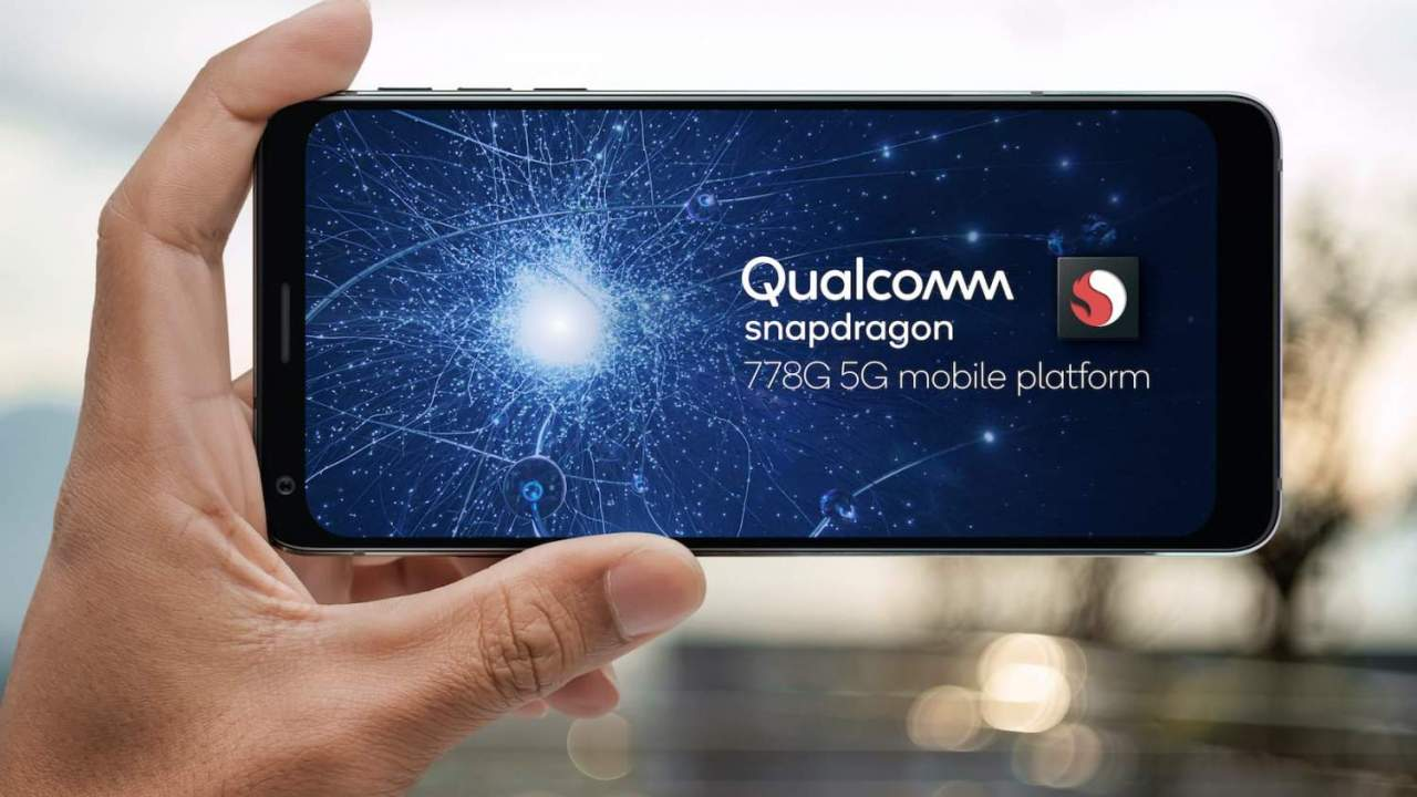 Snapdragon 778G 5G squeezes flagship tech into affordable Android
