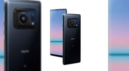 Sharp Aquos R6 smartphone release will make you wish you lived in Japan