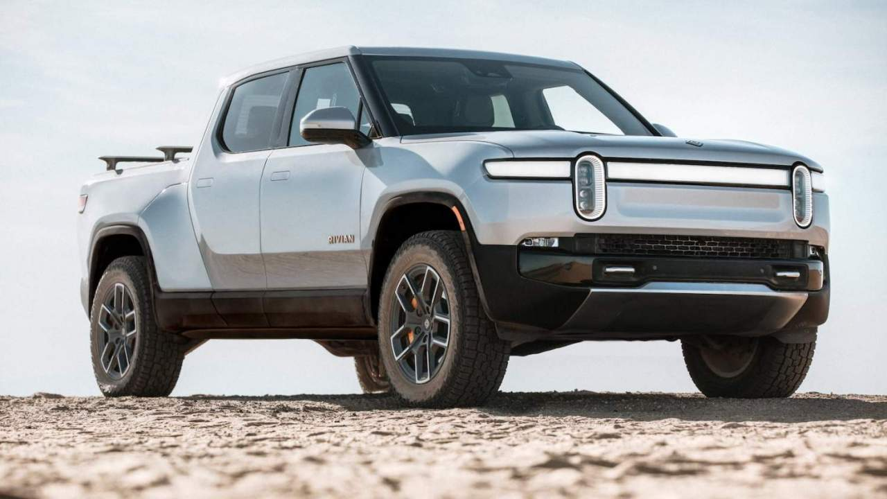 Rivian Automotive chooses an underwriter for an IPO that could be worth $70 billion