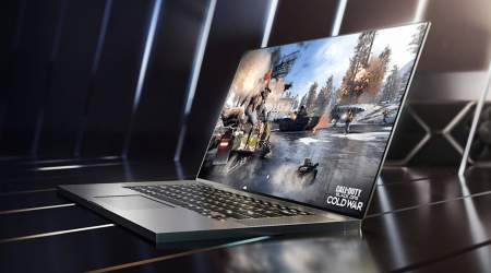 NVIDIA 3050 laptops bring RTX for less: Prices start at $799