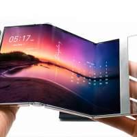 Samsung Display shows off next-gen tech at SID 2021