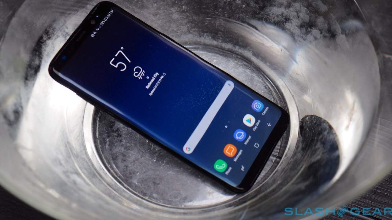 Galaxy S8 software support officially ends after four years