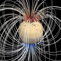 Scientists believe helium rain influences Saturn's unique magnetic field
