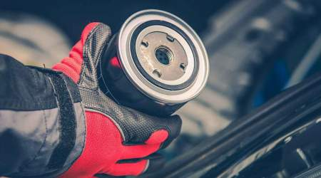 Find the Best Oil Filters