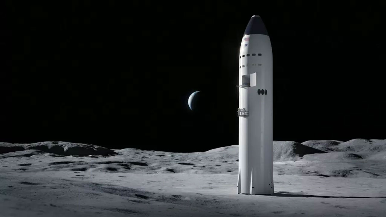 SpaceX SN15 Starship prototype high-altitude test was canceled
