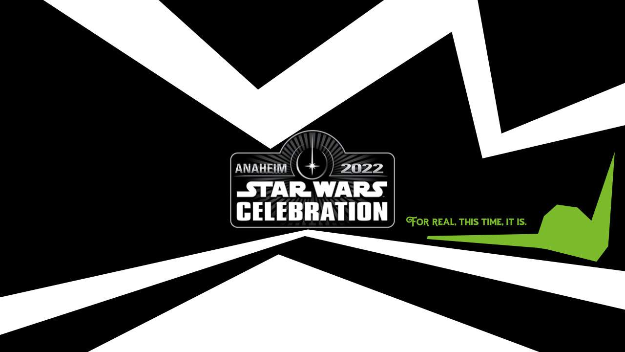 World's biggest Star Wars Celebration ready for post-COVID-19 world in May, 2022