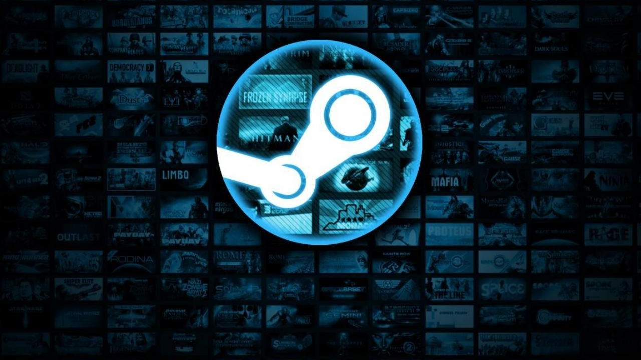 Steam console news teased by Valve boss Gabe Newell