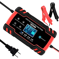 SUHU car battery charger