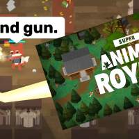 Nintendo Switch Animal Battle Royale trailer is two things: adorable and disturbing