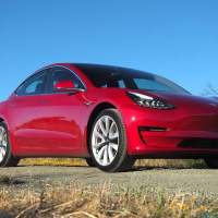 Tesla pushes pricing on Model 3 and Model Y EVs higher