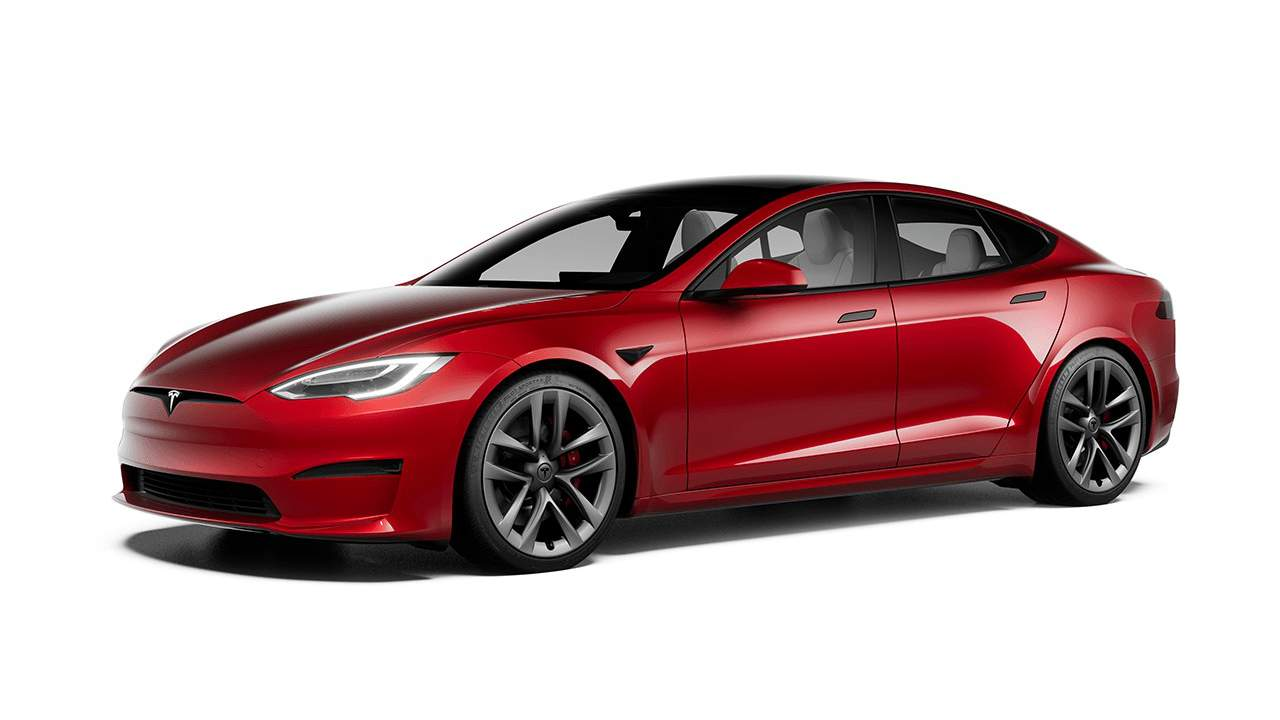 Tesla's fastest EV ever is getting a special event in June