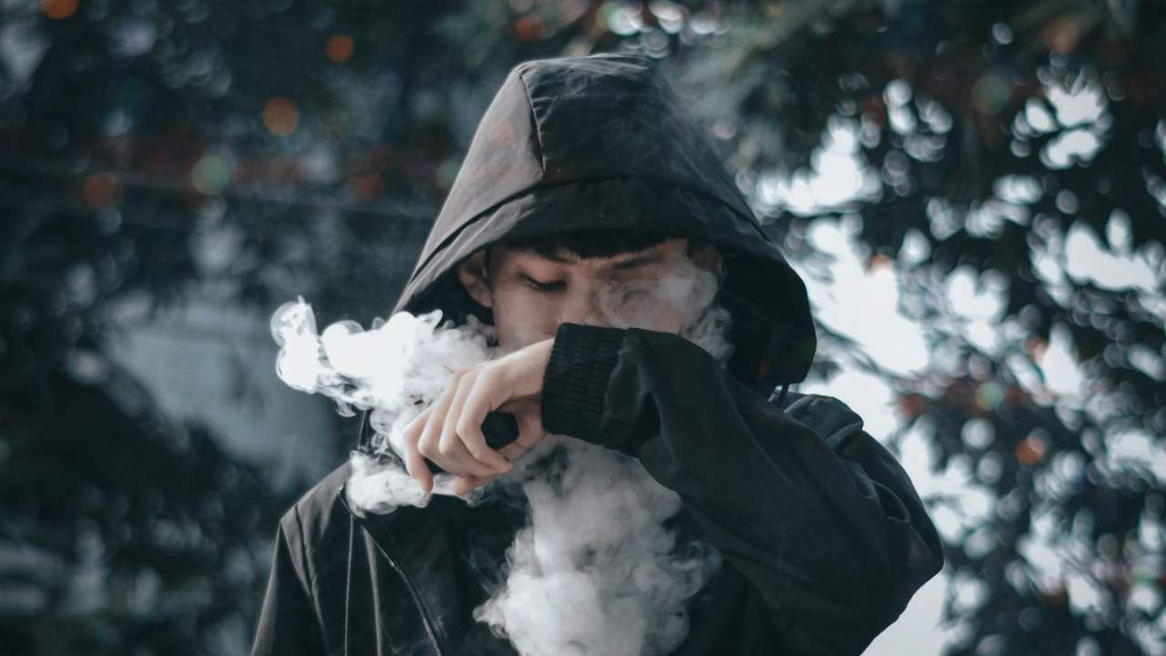 San Francisco's flavored vape ban may have massively backfired