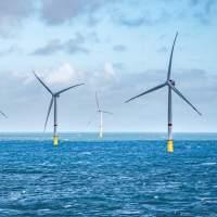 Huge 800 megawatt offshore wind farm gets Biden go-ahead for US