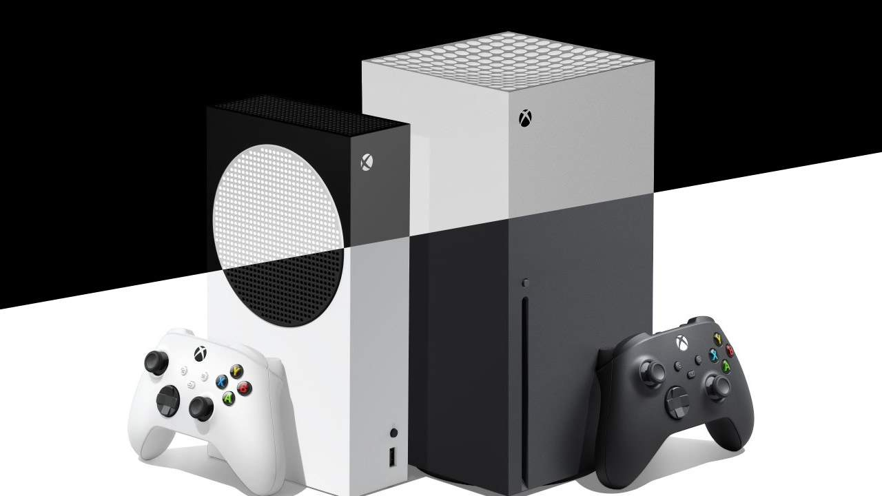 Xbox Series X Console Purchase Pilot lets real people buy hardware