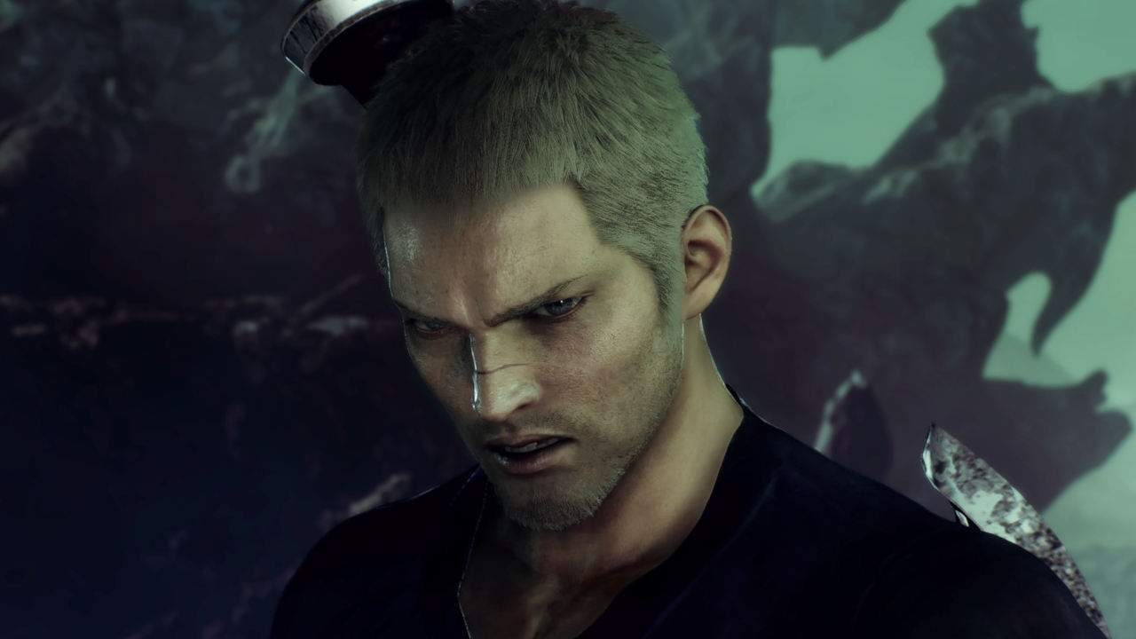 Final Fantasy Origin brings Nioh's darkness to the franchise