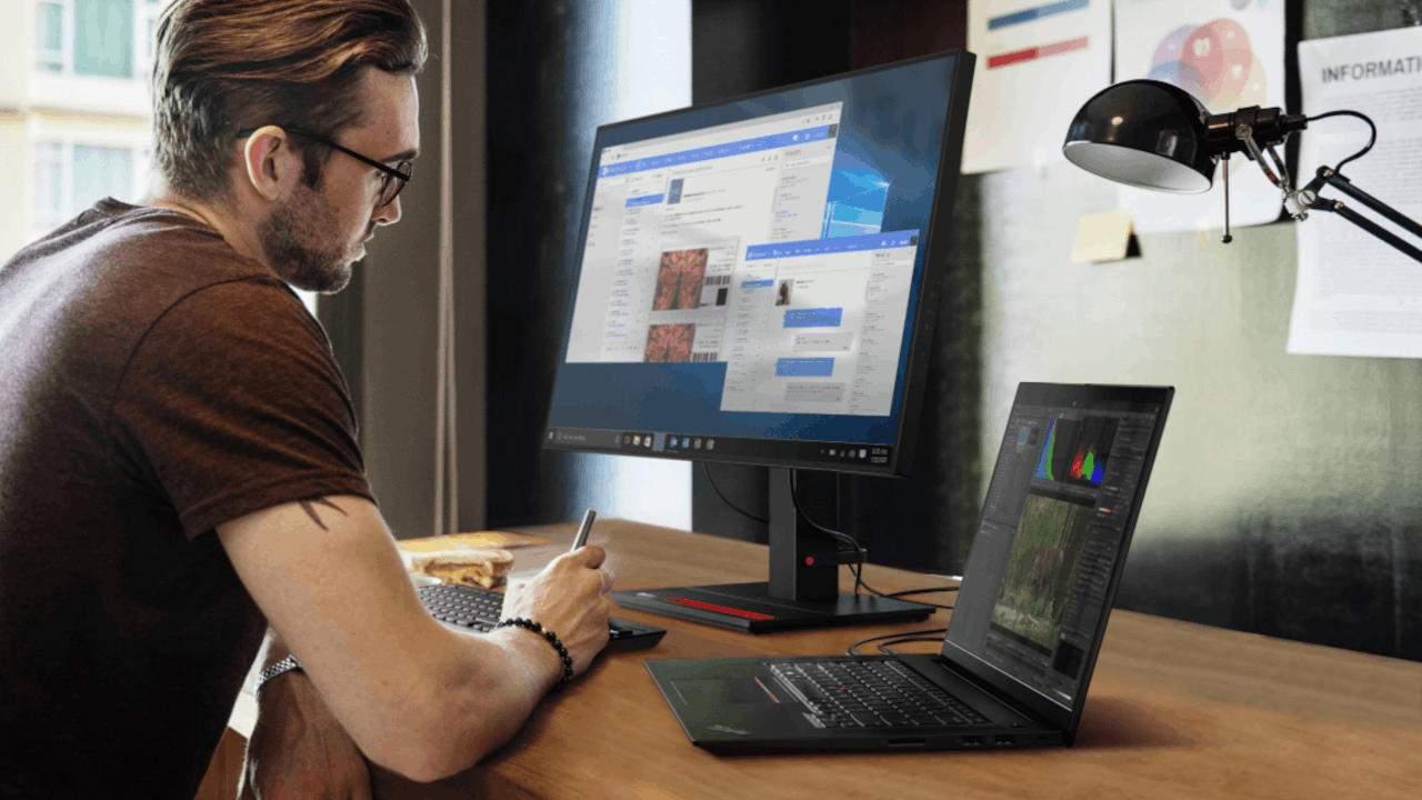 Lenovo ThinkPad X1 Extreme Gen 4 arrives with NVIDIA GeForce RTX graphics