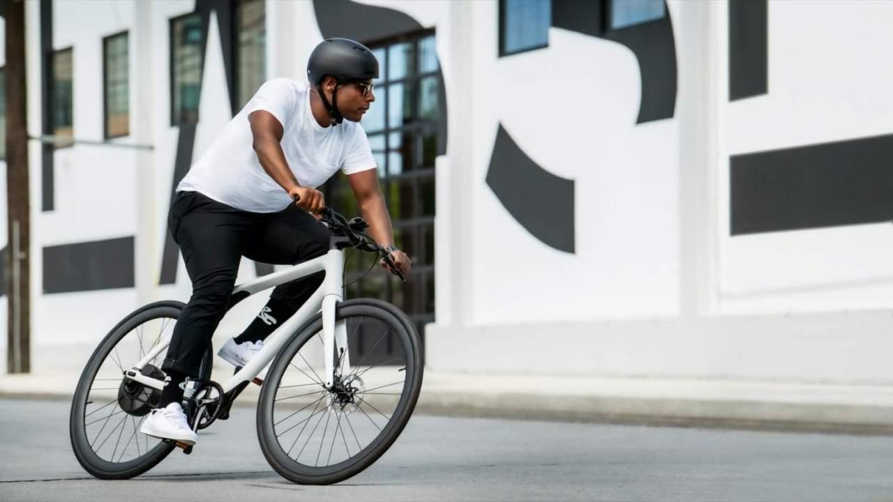 Gogoro Eeyo e-bike adds Apple Health tracking and new sleep mode