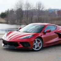 2021 Chevrolet Corvette Review: Conversation Starter