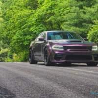 2021 Dodge Charger SRT Hellcat Redeye Widebody Review: Blunt Honesty
