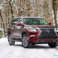 2021 Lexus GX 460 Review: A very particular set of skills