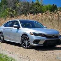 2022 Honda Civic Sedan First Drive: Touching Greatness