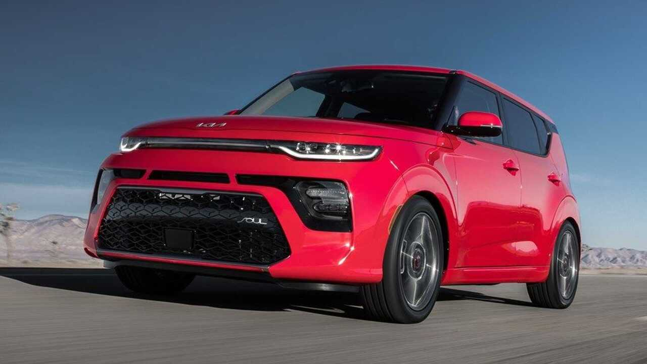 2022 Kia Soul receives a price increase and more tech goodies