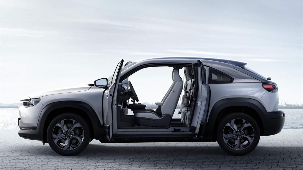 "Mazda EV roadmap revealed as ""Zoom-Zoom"" goes green"