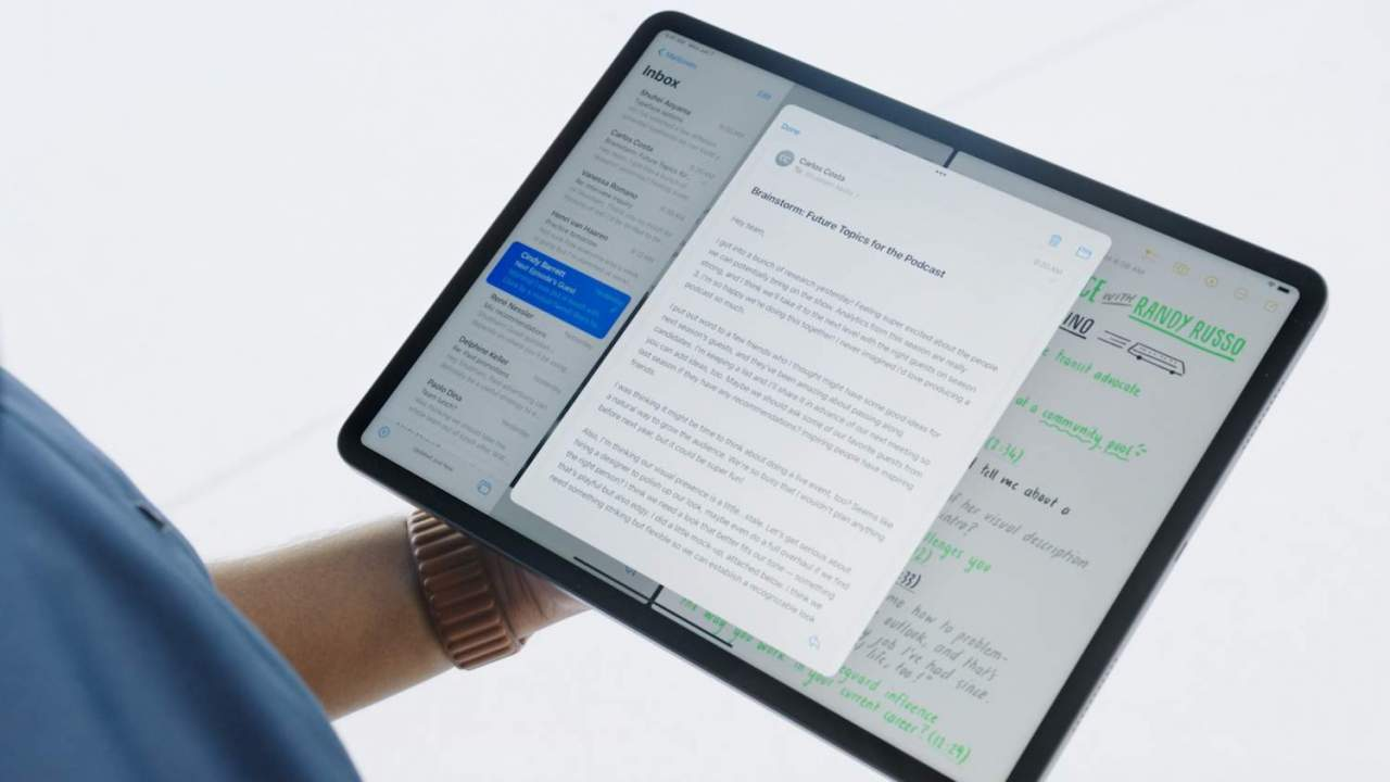 Big iPad leaks say you might want to wait until 2022