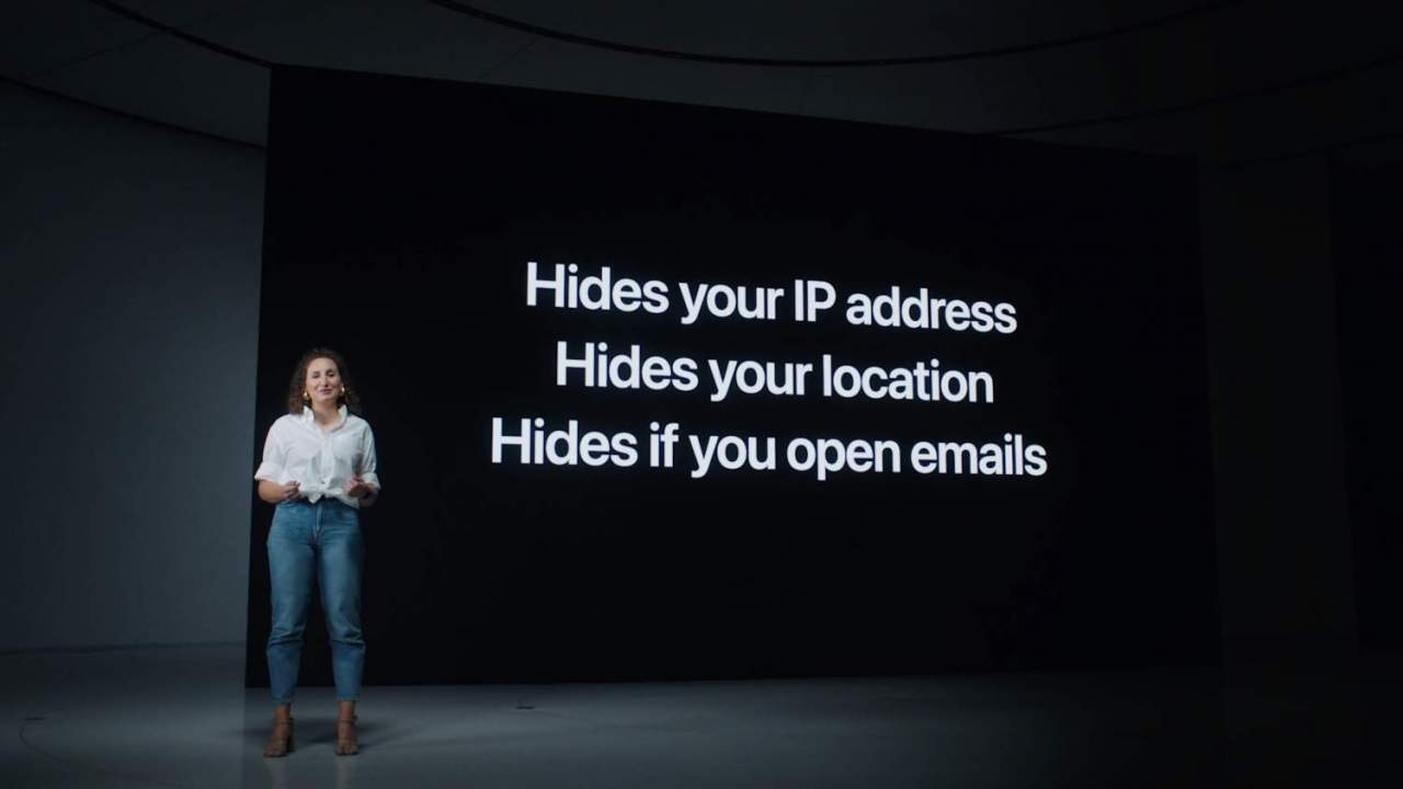 Apple adds tougher privacy tools and launches iCloud+ subscriptions
