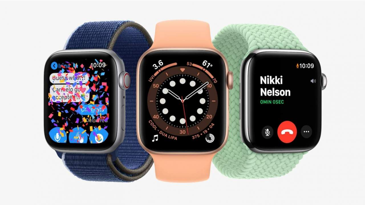 watchOS 8 adds multiple timer support but Apple Watch still needs iPhone for offline Siri