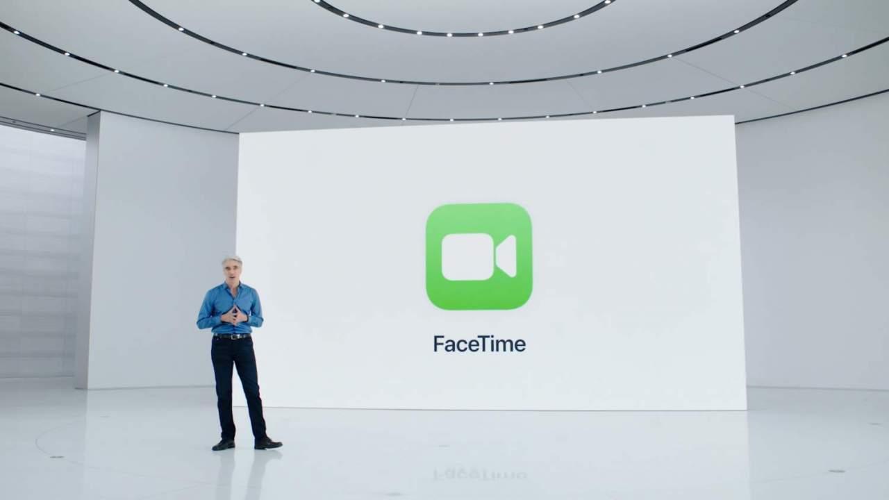 FaceTime gets cross-platform support in iOS 15