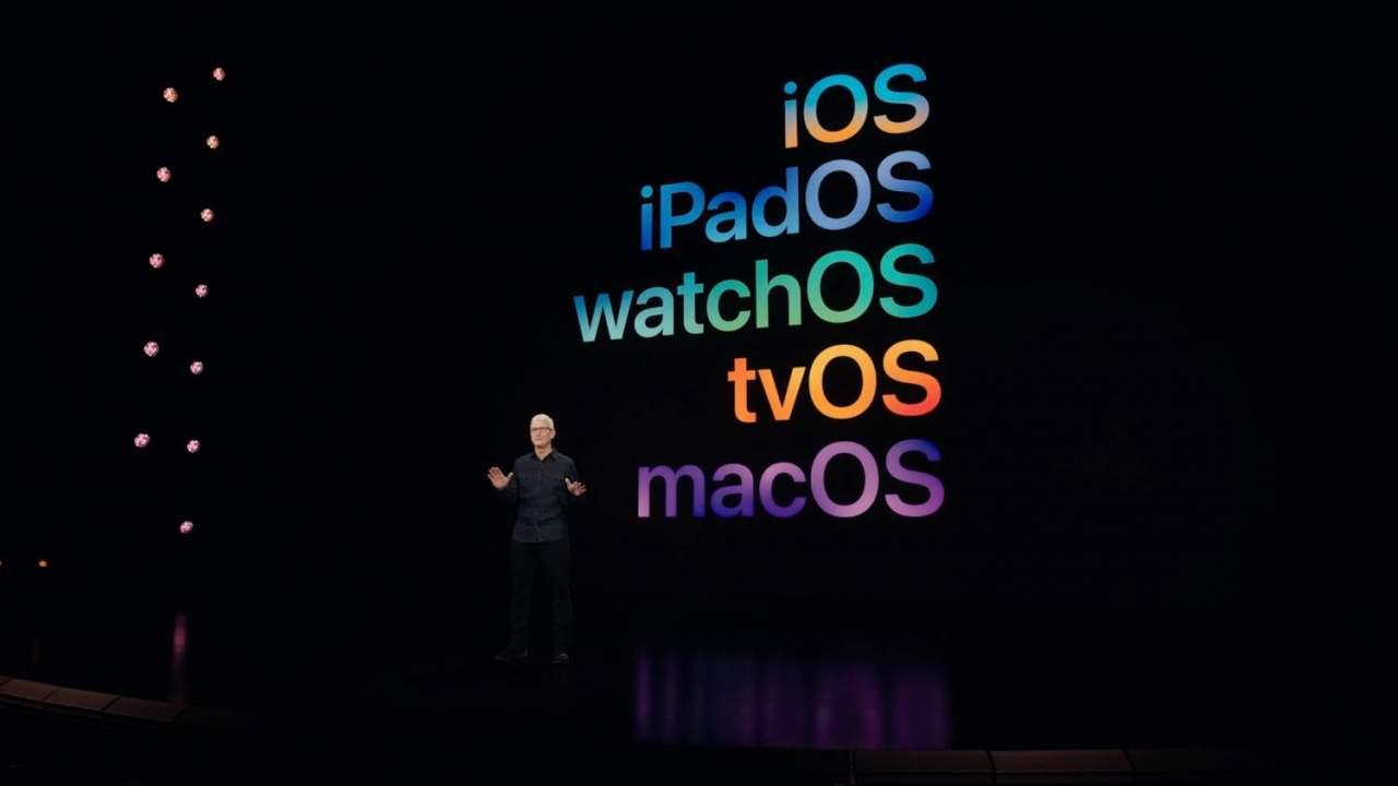 iOS 15, iPadOS 15, macOS Monterey, tvOS, watchOS 8 Dev Beta release date today